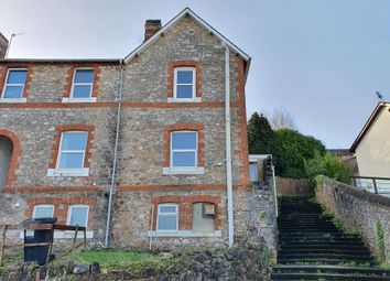 Thumbnail 2 bedroom terraced house for sale in Bowden Hill, Newton Abbot