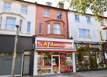Thumbnail Retail premises for sale in Guildhall Street, Folkestone