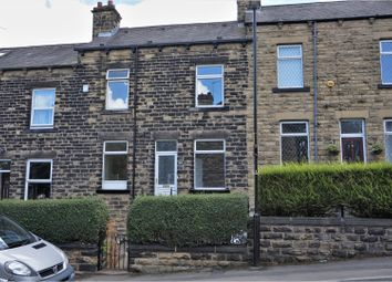 Thumbnail 3 bedroom terraced house for sale in Prospect Place, Bramley
