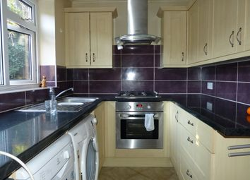 Thumbnail 1 bed flat to rent in Garlands Road, Leatherhead