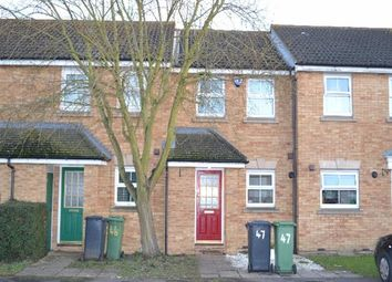 Thumbnail 2 bed property to rent in Villiers Close, Leagrave, Luton