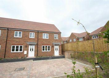 Thumbnail 3 bed semi-detached house to rent in Pinchington Lane, Greenham, Thatcham