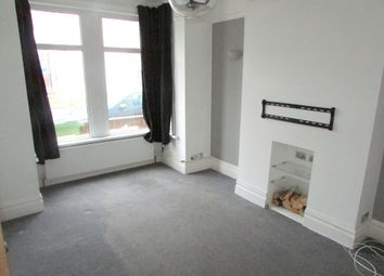 Thumbnail 3 bedroom terraced house for sale in Milton Road, Baffins, Portsmouth