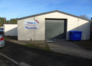 Thumbnail Industrial for sale in Sawmills Industrial Estate, South Road, Alnwick