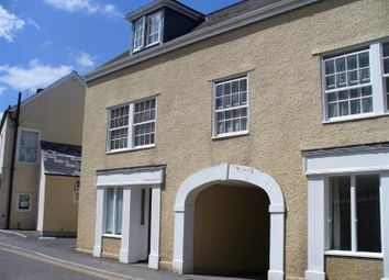 Thumbnail 2 bed flat to rent in Swan Gardens, Wotton Under Edge, Gloucestershire