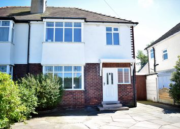 Thumbnail 3 bed semi-detached house for sale in Southport Road, Formby