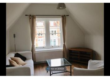 Thumbnail 2 bed flat to rent in Clarendon Road, Bristol