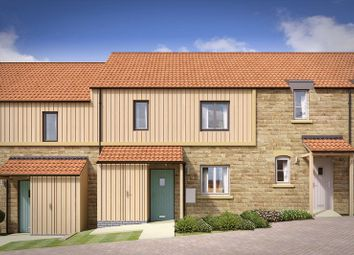 Thumbnail 3 bed property for sale in Plot 15, Granary Fold, Cloughton, Scarborough