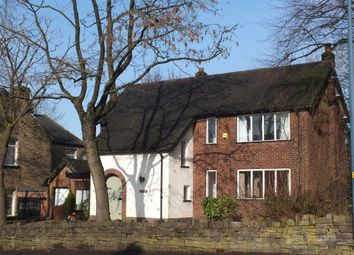 Thumbnail 3 bed detached house for sale in Mottram Road, Matley, Stalybridge