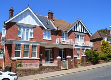 Thumbnail 3 bed terraced house for sale in Downs Road, Hastings
