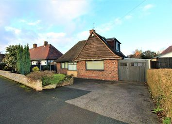 4 bed bungalow for sale in Hawton Crescent, Wollaton, Nottingham NG8