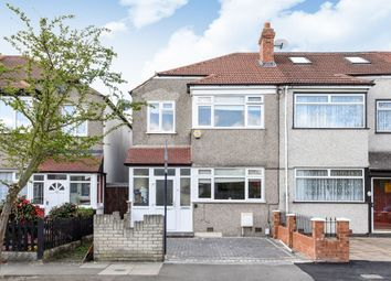 3 bed property for sale in Chilmark Road, London SW16