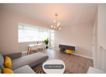 Thumbnail 3 bed flat to rent in Smithwood Close, London