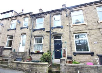 Thumbnail 1 bed terraced house for sale in Old Lane, Brighouse, West Yorkshire