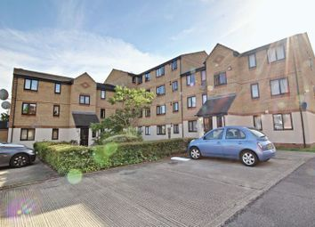 Thumbnail 1 bed flat for sale in Linwood Crescent, Enfield