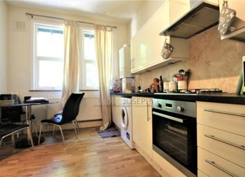 1 bed flat to rent in Aldrington Road, Furzedown, London SW16
