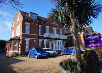Thumbnail 1 bed flat for sale in 89 Southbourne Road, Bournemouth