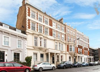 Thumbnail 4 bed flat to rent in King Edward's Road, London