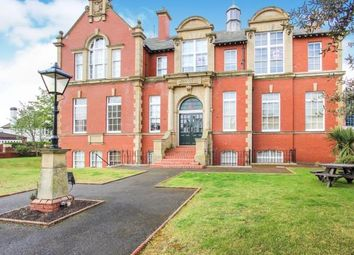 Thumbnail 1 bedroom flat for sale in Clifton Drive South, Lytham St Anne's, Lancashire