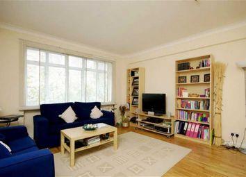 Thumbnail 1 bedroom flat to rent in Warren Court, London