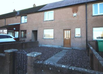 Thumbnail 2 bed terraced house for sale in Bruntley Place, Freuchie, Cupar