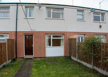 Thumbnail 3 bed terraced house to rent in Pykestone, Hull, East Riding Of Yorkshire