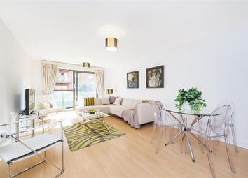Thumbnail 2 bed flat to rent in Dolben Court, Montaigne Close, Westminster, London