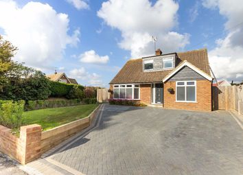 Thumbnail 3 bed bungalow to rent in Hill Drive, Eastry, Sandwich