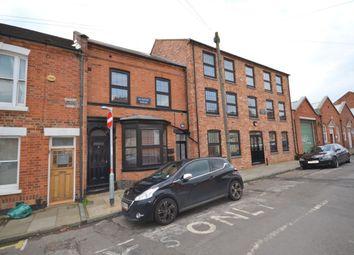 Thumbnail 1 bedroom flat to rent in Dunster Street, Northampton
