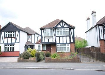 3 bed detached house for sale in Coulsdon Road, Coulsdon, Surrey CR5