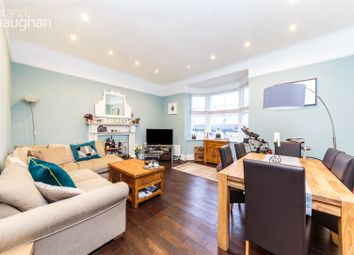 3 bed maisonette for sale in Clarence Square, Brighton, East Sussex BN1