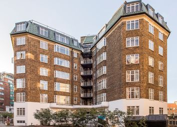 Thumbnail 2 bed flat for sale in Stourcliffe Close, Stourcliffe Street, Marylebone, London