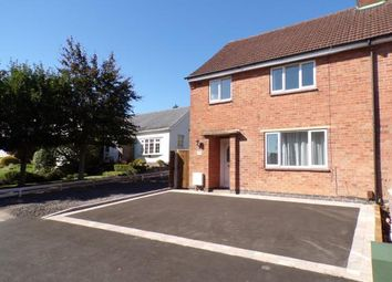 Thumbnail 3 bed semi-detached house for sale in Causeway Lane, Cropston, Leicester, Leicestershire