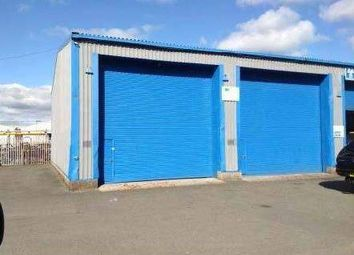 Thumbnail Light industrial to let in Industrial - Cwmbach Industrial Estate, Aberdare