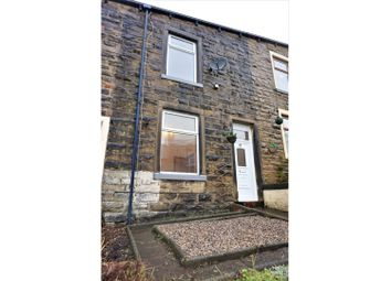 Thumbnail 3 bed terraced house to rent in Colne Lane, Colne