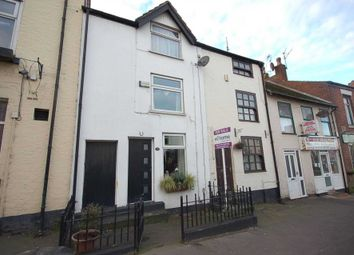 Thumbnail 3 bed terraced house to rent in Freckleton Street, Kirkham, Preston