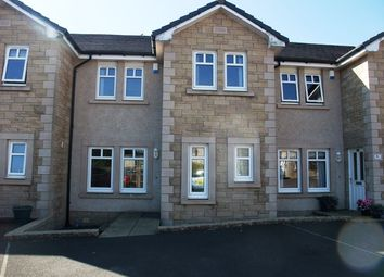 Thumbnail 3 bed terraced house to rent in Ashfield Gardens, Kelty, Fife