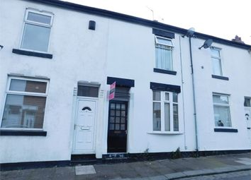 Thumbnail 2 bed terraced house to rent in Albert Street, Prestwich, Manchester