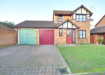 3 bed detached house to rent in Forbes Way, Ruislip Manor, Ruislip HA4