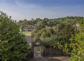 Thumbnail 13 bed detached house for sale in Harpsden, Henley-On-Thames