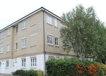 Thumbnail 1 bed flat for sale in Timberyard, Station Approach, Braintree