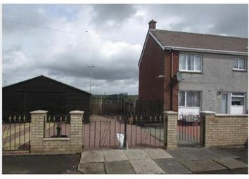 Thumbnail 3 bed semi-detached house to rent in Sorn Road, Auchinleck, Cumnock
