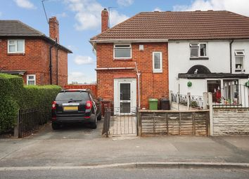 Thumbnail 2 bed terraced house for sale in Rookwood Road, Leeds