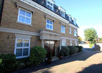 Thumbnail 2 bed flat to rent in Frobisher Mews, Enfield, Middlesex