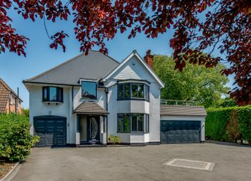 Warwick Road, Solihull B91. 5 bed detached house