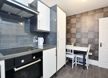 Thumbnail 3 bed flat for sale in Harrington Square, London