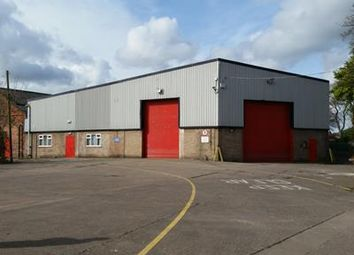Thumbnail Light industrial to let in Unit 3, St John's Business Park, St John's Grove, Southcoates Lane, Hull, East Yorkshire