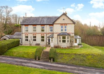 Thumbnail 5 bed detached house for sale in Salisbury Road, Steeple Langford, Salisbury, Wiltshire