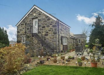 Thumbnail 3 bed barn conversion for sale in The Old Barn, Tyn Y Groes, Conwy, Tyn Y Groes