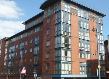 Thumbnail 1 bed flat for sale in Canal Wharf, Waterfront Walk